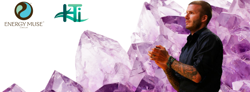 水晶飾品能量生活
